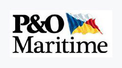 p&o maritime services paraguay s.a