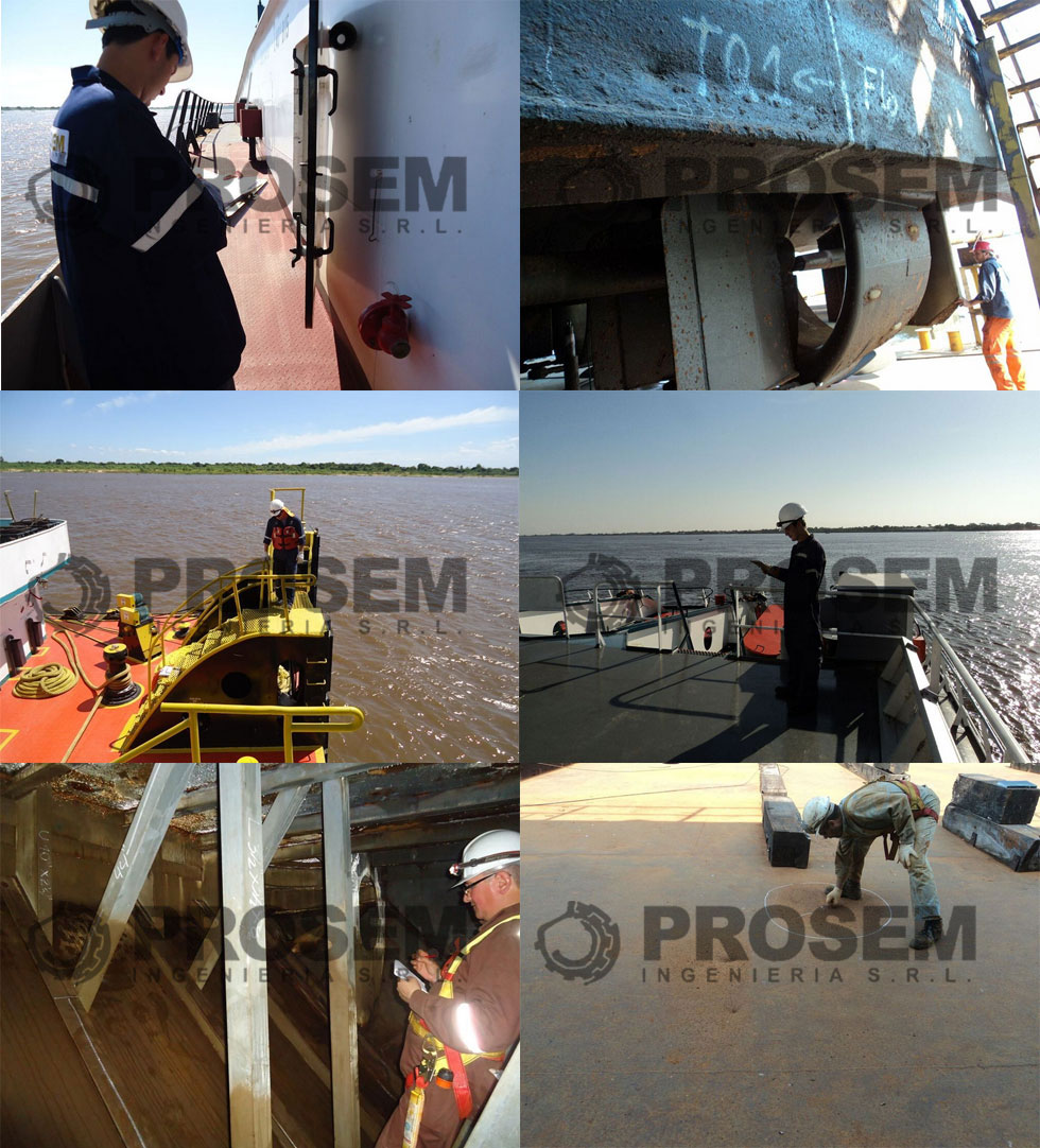 Inspection and Supervision of Works